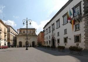 capua_piazza_dei_giudici_comune